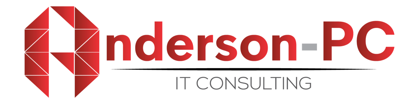 Anderson PC IT services